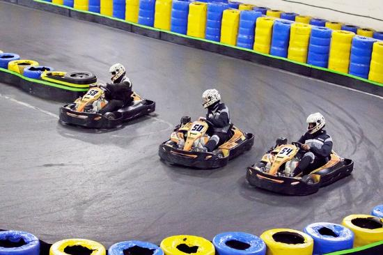 karting 91 indoor