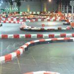 piste de karting de Kart´in à Venissieux