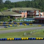 KARTING OUTDOOR À BORDEAUX MÉRIGNAC