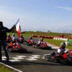 circuit de karting outdoor a niort