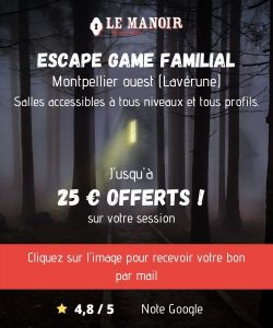 escape game montpellier
